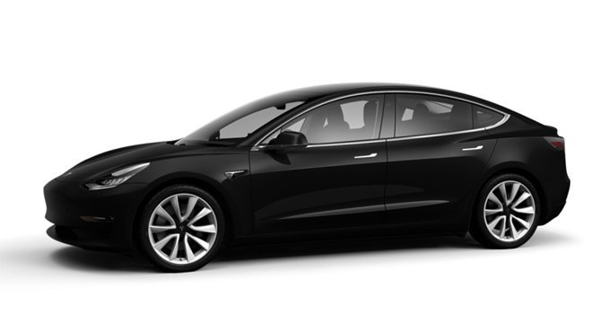 Tesla Model 3 Standard Range Plus 2022 Price in Sudan