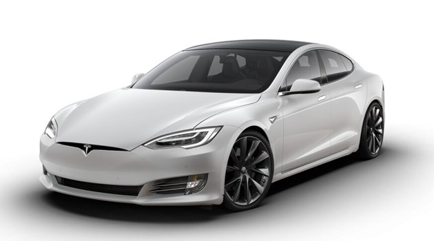 Tesla Model S Performance 2021 Price in Nigeria