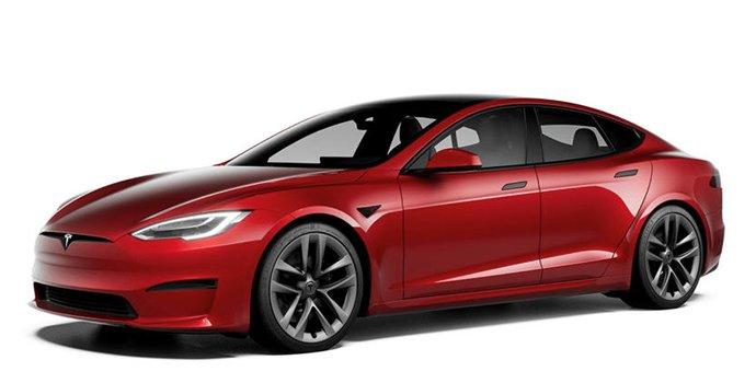 Tesla Model S Plaid 2021 Price in Afghanistan