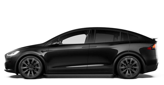 Tesla Model X Long Range 2022 Price in Ecuador