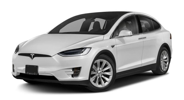Tesla Model X Performance 2021 Price in Vietnam