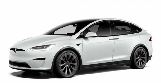 Tesla Model X Performance 2022 Price in Italy