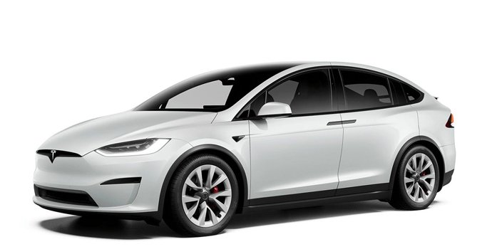 Tesla Model X Plaid 2021 Price in Vietnam