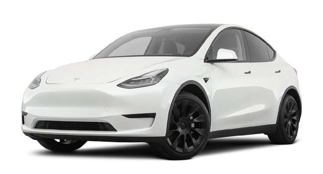 Tesla Model Y Performance 2021 Price in Macedonia