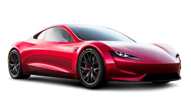 Tesla Roadster 2022 Price in Sudan