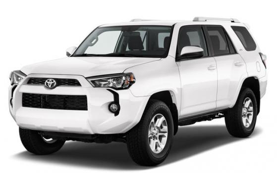 Toyota 4Runner SR5 Premium 2018 Price in Singapore