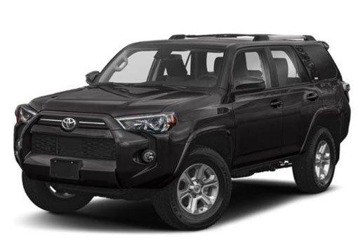 Toyota 4Runner SR5 Premium 4WD (Natl) 2020 Price in Japan