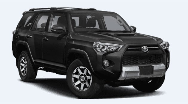 Toyota 4Runner TRD Off Road 4WD (Natl) 2020 Price in Singapore