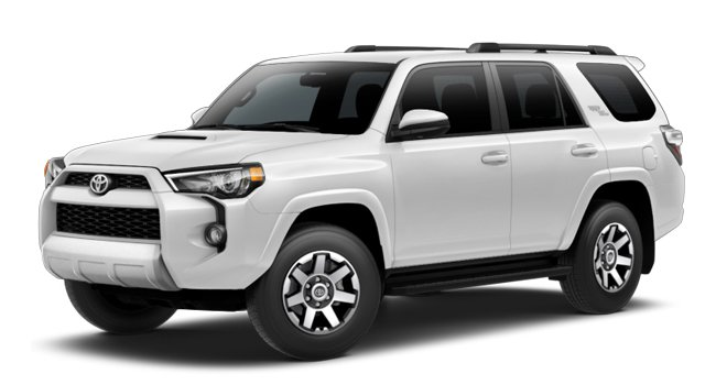 Toyota 4Runner TRD Off Road 2021 Price in Bangladesh