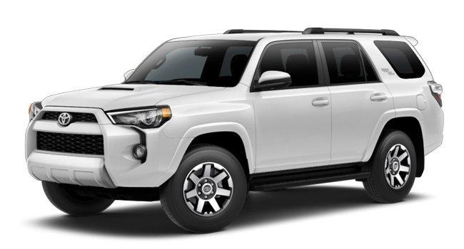 Toyota 4Runner TRD Off Road Premium 2021 Price in Singapore