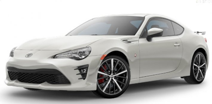 Toyota 86 Auto 2020 Price In Afghanistan Features And Specs Ccarprice Afn