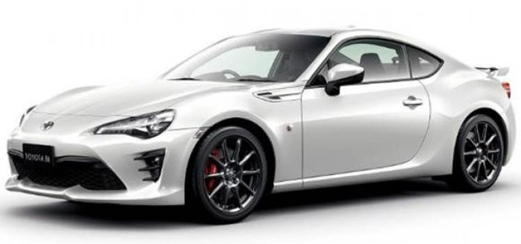 Toyota 86 GT 2020 Price in Bangladesh