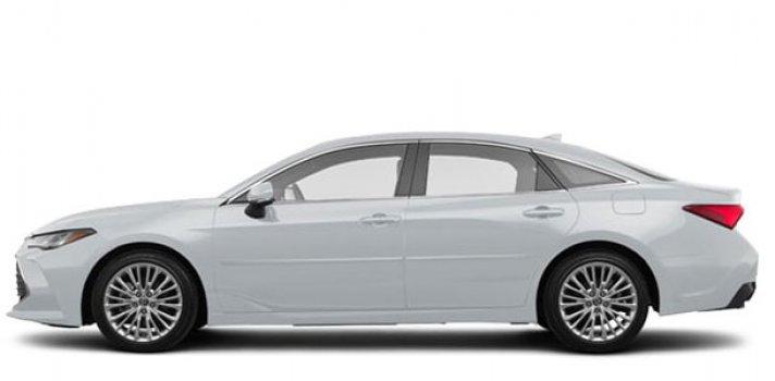 Toyota Avalon Hybrid Limited 2020 Price in South Korea