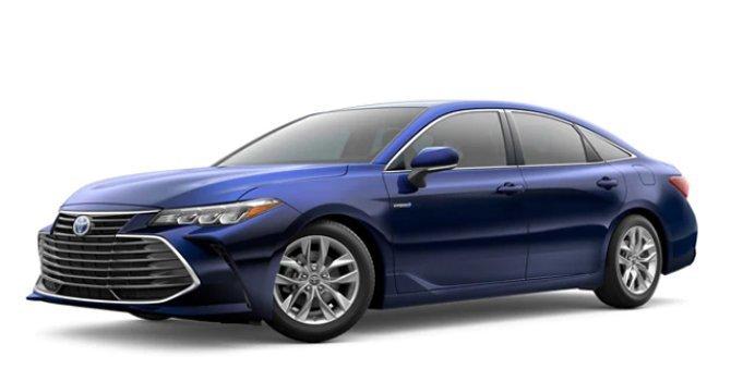 Toyota Avalon Hybrid XSE 2021 Price in Japan