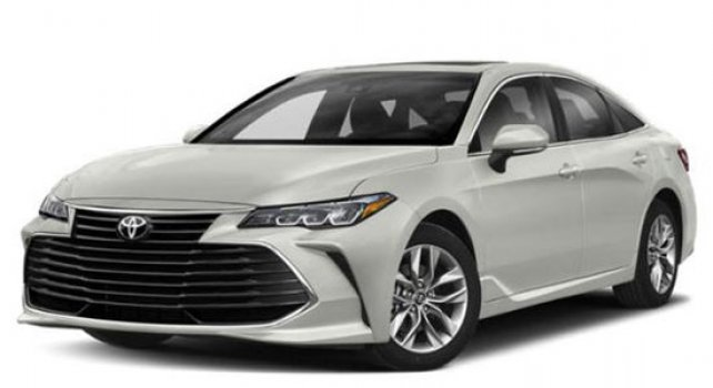 Toyota Avalon Limited 2020 Price in Singapore
