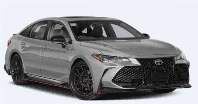 Toyota Avalon TRD 2020 Price in Japan