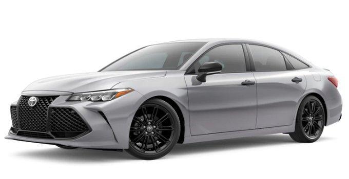 Toyota Avalon TRD 2022 Price in Macedonia