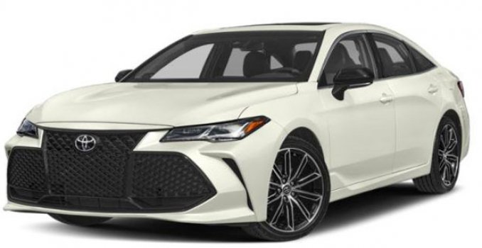 Toyota Avalon Touring 2020 Price in Japan