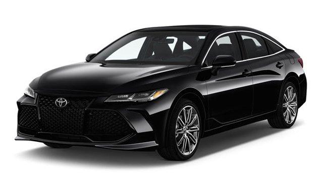 Toyota Avalon XSE Nightshade 2021 Price in Singapore