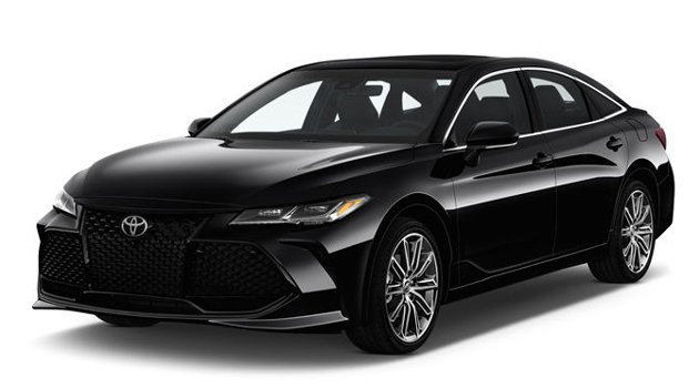 Toyota Avalon XSE Nightshade 2022 Price in Turkey