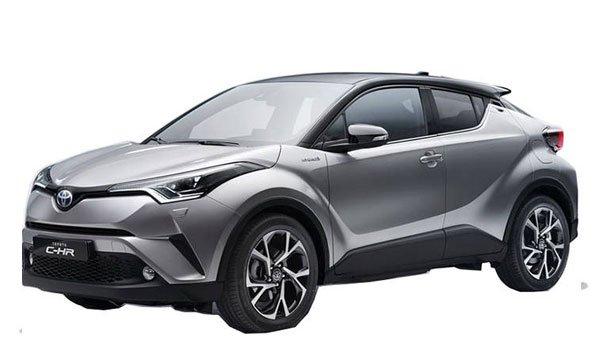 Toyota C-HR LE 2020 Price in Indonesia