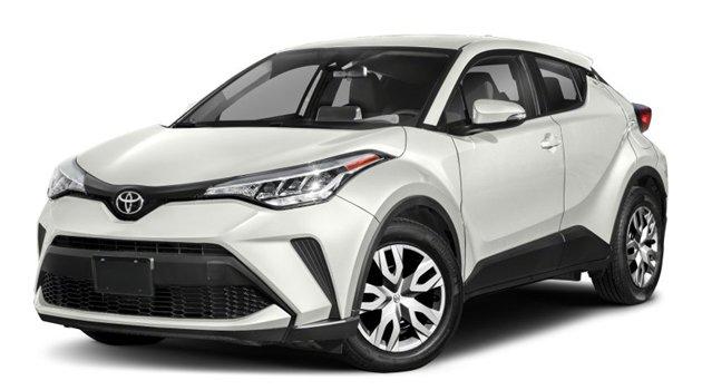 Toyota C-HR LE 2021 Price in Singapore