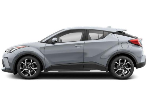 Toyota C-HR Limited 2020 Price in Japan