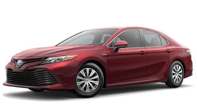 Toyota Camry Hybrid 2020 Price in Bangladesh