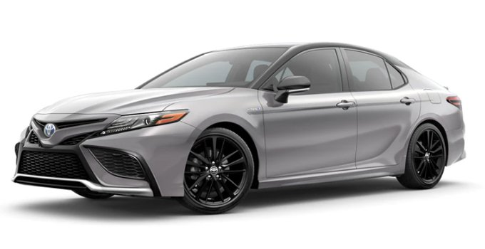 Toyota Camry Hybrid LE 2021 Price in Europe