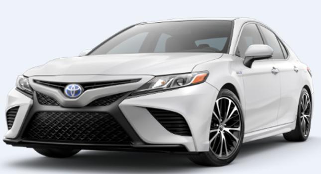 Toyota Camry Hybrid SE 2019 Price in New Zealand
