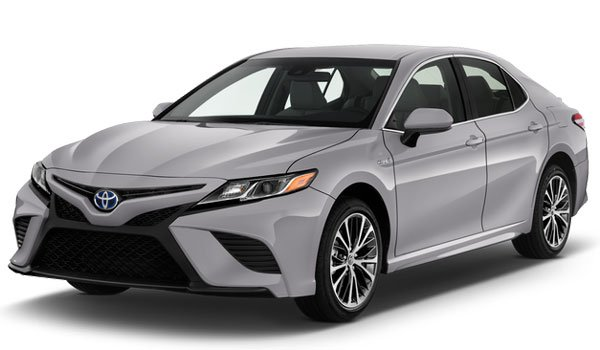 Toyota Camry Hybrid SE 2020 Price in China