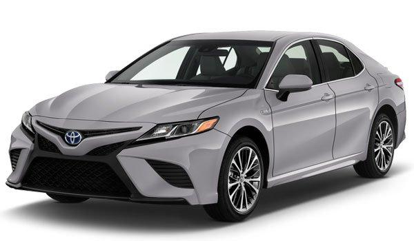 Toyota Camry Hybrid SE 2020 Price in Indonesia