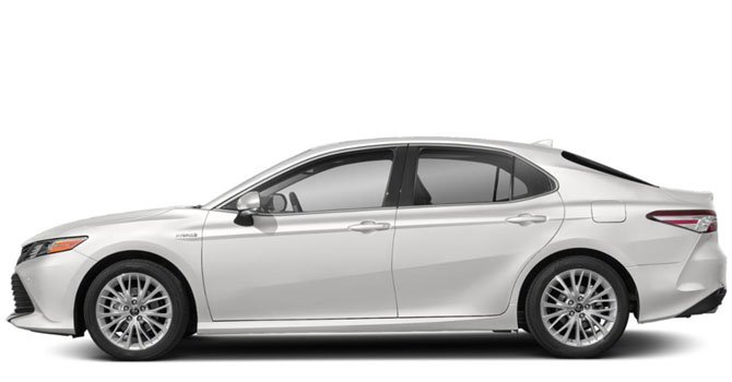 Toyota Camry Hybrid XLE 2020 Price in Singapore