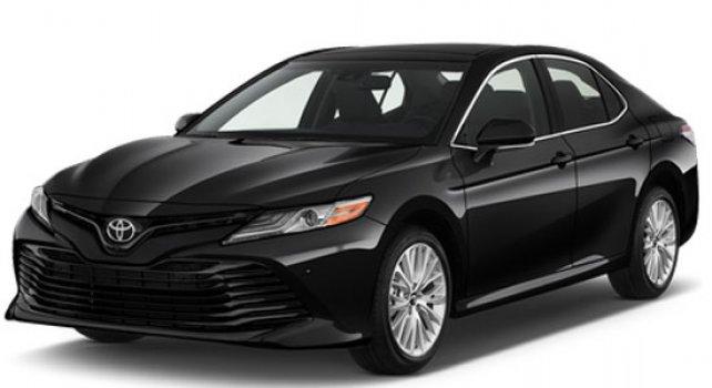 Toyota Camry LE Auto 2020 Price in Indonesia