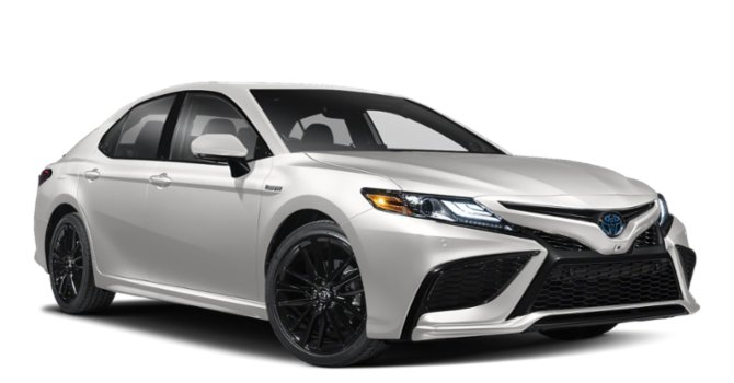 Toyota Camry SE AWD 2021 Price in Singapore