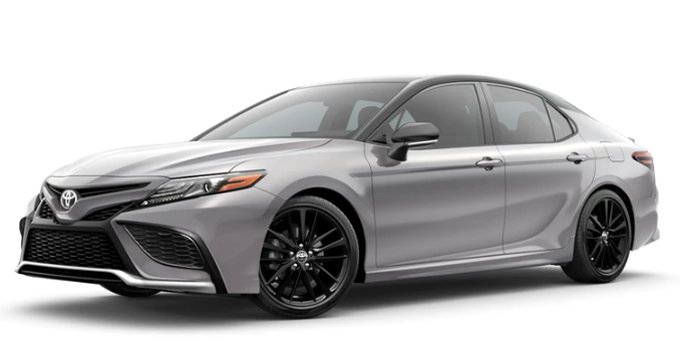Toyota Camry TRD 2021 Price in Singapore