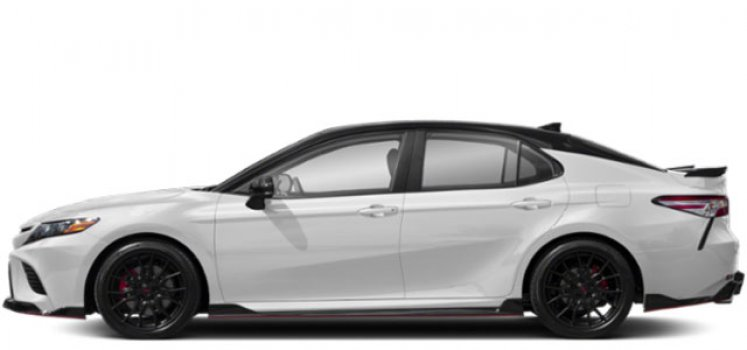 Toyota Camry TRD V6 Auto 2020 Price in Singapore