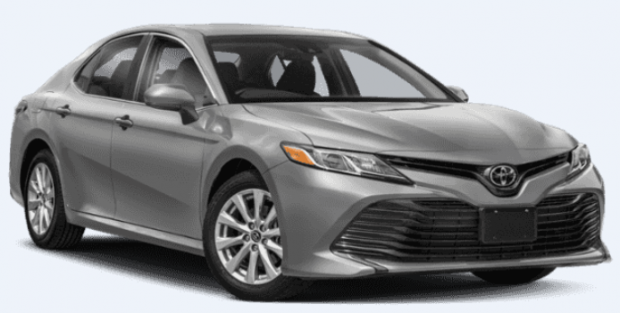 Toyota Camry XLE 2019 Price in Singapore