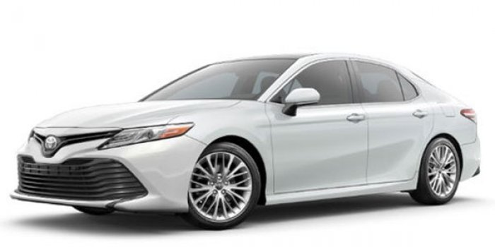 Toyota Camry XLE 2020 Price in Singapore