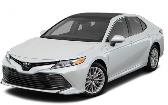 Toyota Camry XLE V6 2019 Price in Singapore