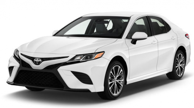 Toyota Camry XSE 2019 Price in Singapore