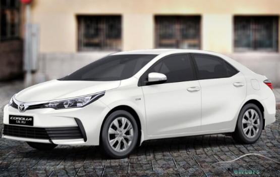 Toyota Corolla 1 3 Xli Price In Saudi Arabia Features And Specs Ccarprice Ksa