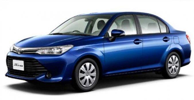 Toyota Corolla Axio X 1.3 2019 Price in Sri Lanka