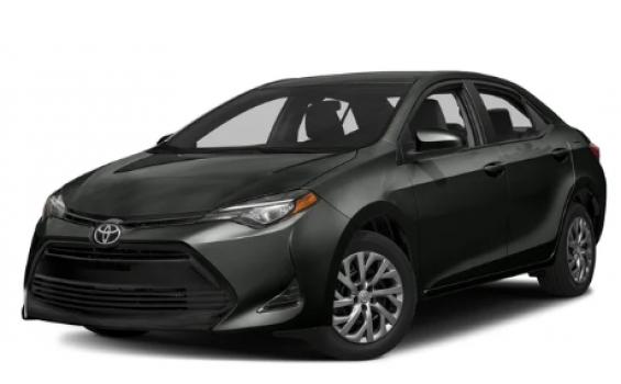 Toyota Corolla L Price in Kenya