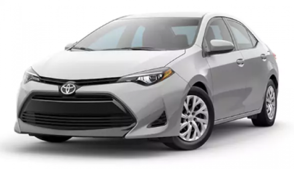 Toyota Corolla L 2018 Price In New Zealand Features And