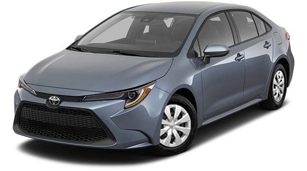 Toyota Corolla L Cvt 2020 Price In New Zealand Features