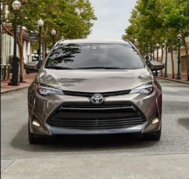 Toyota Corolla SE 2018 Price in New Zealand