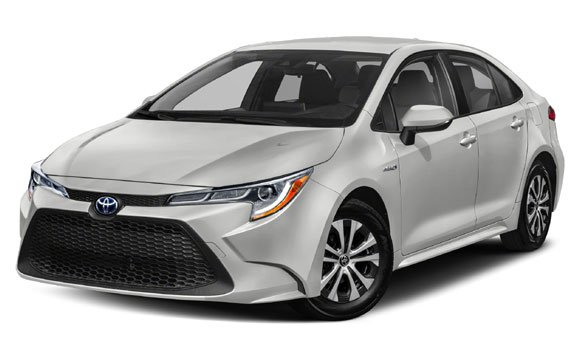 Toyota Corolla SE 2021 Price in Turkey