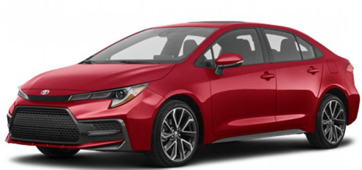 Toyota Corolla Se Manual 2020 Price In South Africa Features And Specs Ccarprice Zaf