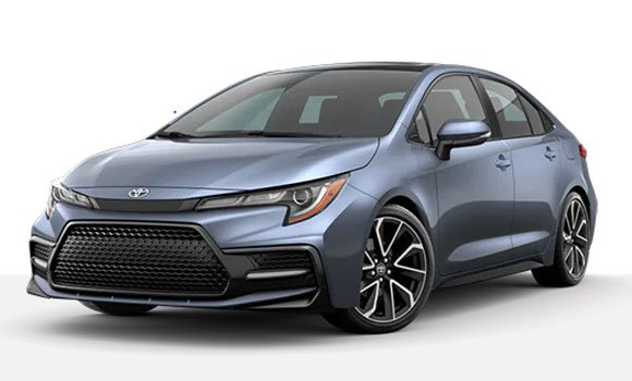 Toyota Corolla Xse 2021 Price In Germany Features And Specs Ccarprice Deu